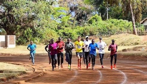 Apprendre à courir est un véritable apprentissage