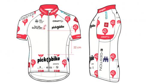 E-Gestion, Pick-e-Bike et le Tour de Romandie