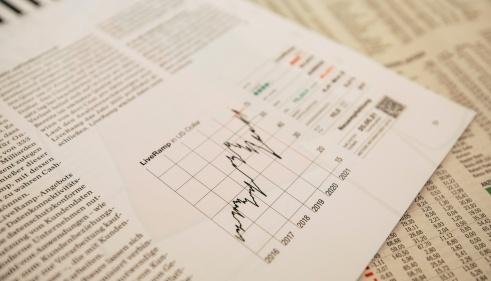 Economie suisse : un fort rebond annoncé.