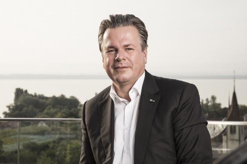 Claude Burgdorfer